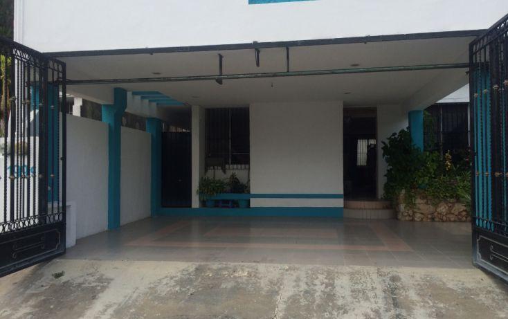 Foto de casa en venta en, garcia gineres, mérida, yucatán, 1577924 no 39