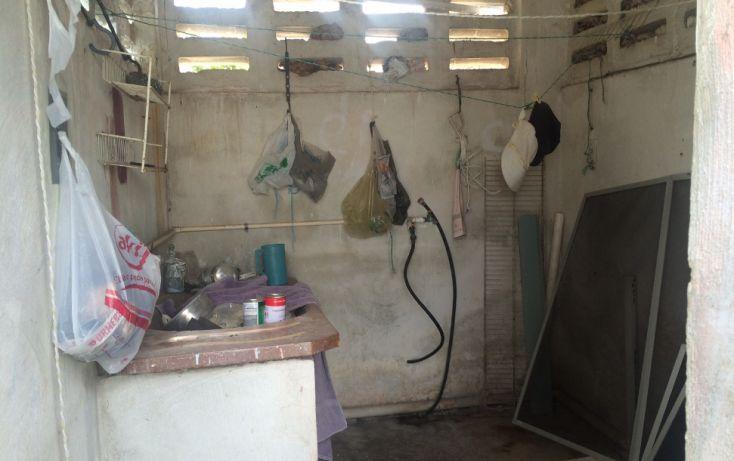 Foto de casa en venta en, garcia gineres, mérida, yucatán, 1577924 no 45