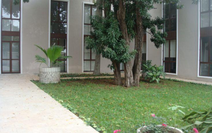 Foto de departamento en venta en, garcia gineres, mérida, yucatán, 1618764 no 01