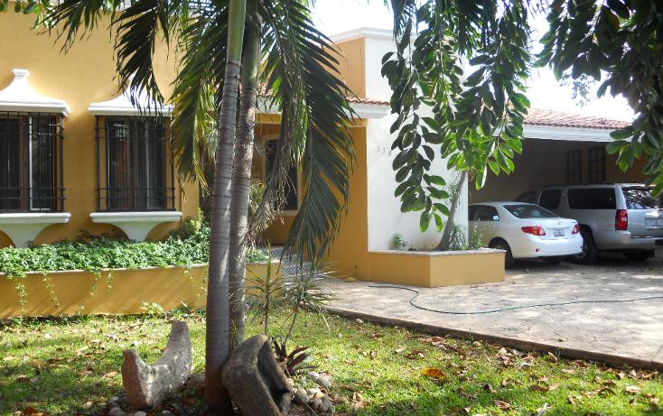 Foto de casa en venta en  , garcia gineres, mérida, yucatán, 1619040 No. 02