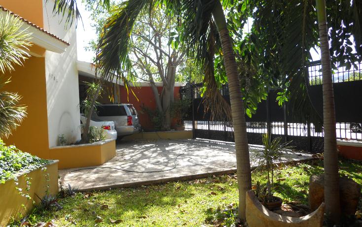 Foto de casa en venta en  , garcia gineres, mérida, yucatán, 1619040 No. 03