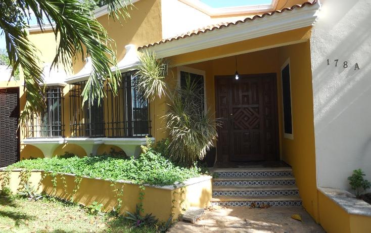 Foto de casa en venta en  , garcia gineres, mérida, yucatán, 1619040 No. 04
