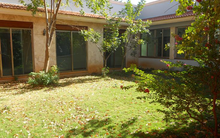Foto de casa en venta en  , garcia gineres, mérida, yucatán, 1619040 No. 05