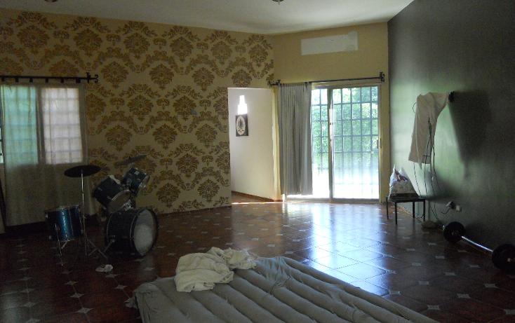 Foto de casa en venta en  , garcia gineres, mérida, yucatán, 1619040 No. 07