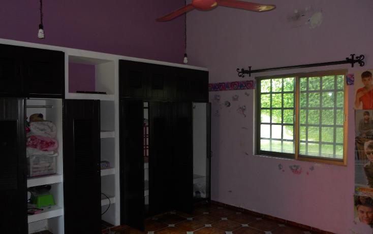 Foto de casa en venta en  , garcia gineres, mérida, yucatán, 1619040 No. 10