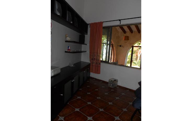 Foto de casa en venta en  , garcia gineres, mérida, yucatán, 1619040 No. 21