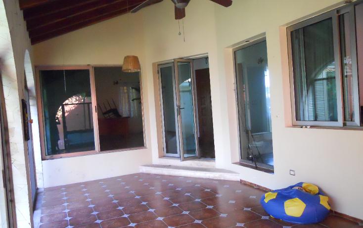 Foto de casa en venta en  , garcia gineres, mérida, yucatán, 1619040 No. 22