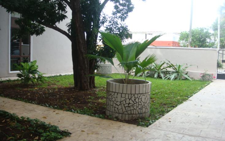 Foto de edificio en venta en  , garcia gineres, mérida, yucatán, 1624624 No. 09