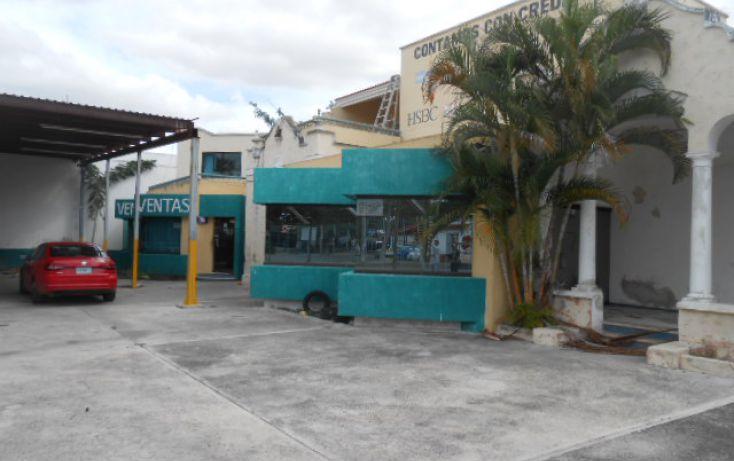 Foto de local en venta en, garcia gineres, mérida, yucatán, 1647110 no 03