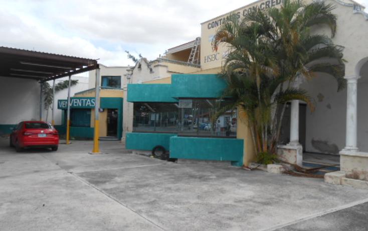 Foto de local en venta en  , garcia gineres, mérida, yucatán, 1647110 No. 03