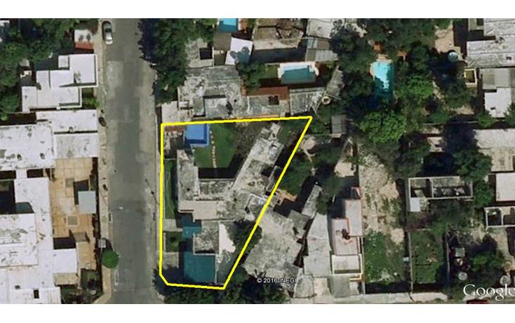 Foto de casa en venta en  , garcia gineres, mérida, yucatán, 1661126 No. 01