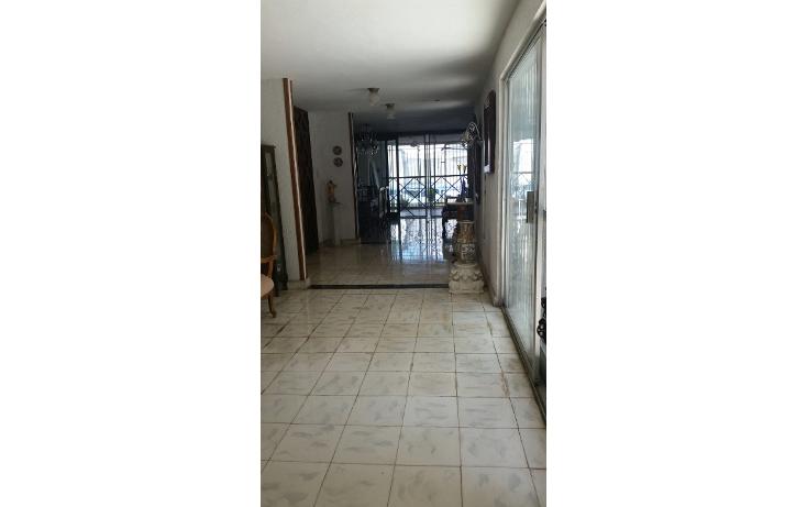 Foto de casa en venta en  , garcia gineres, mérida, yucatán, 1661126 No. 04