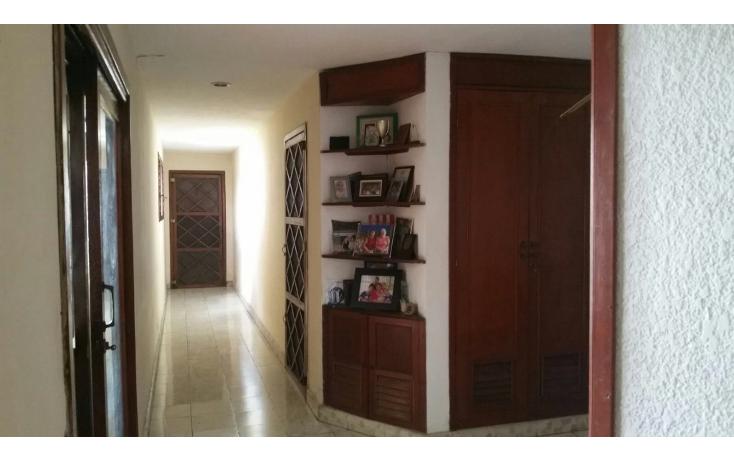 Foto de casa en venta en  , garcia gineres, mérida, yucatán, 1661126 No. 05