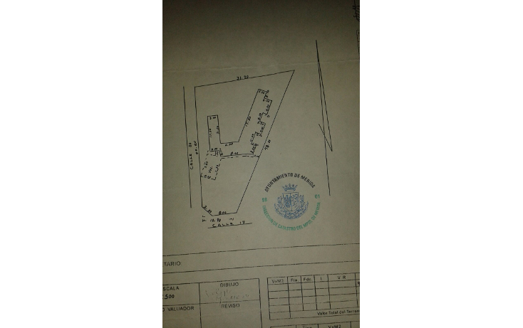 Foto de casa en venta en  , garcia gineres, mérida, yucatán, 1661126 No. 06
