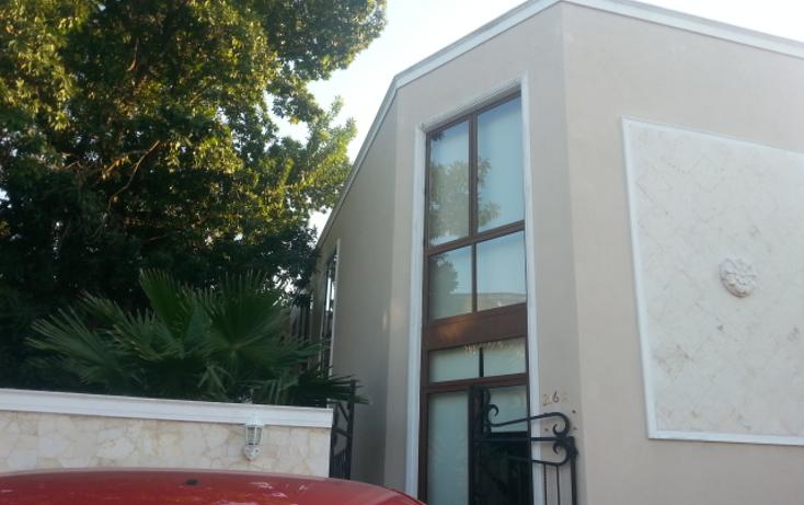 Foto de casa en venta en  , garcia gineres, mérida, yucatán, 1674914 No. 21