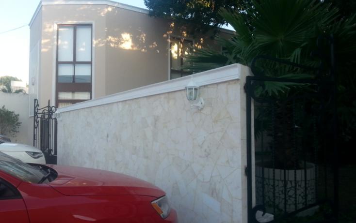 Foto de casa en renta en  , garcia gineres, mérida, yucatán, 1674928 No. 19