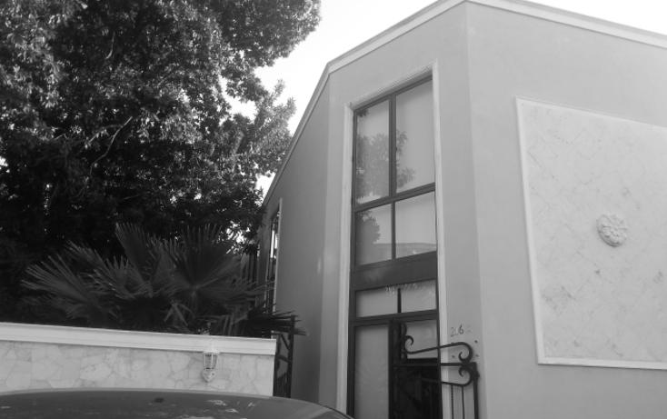 Foto de casa en renta en  , garcia gineres, mérida, yucatán, 1674928 No. 21