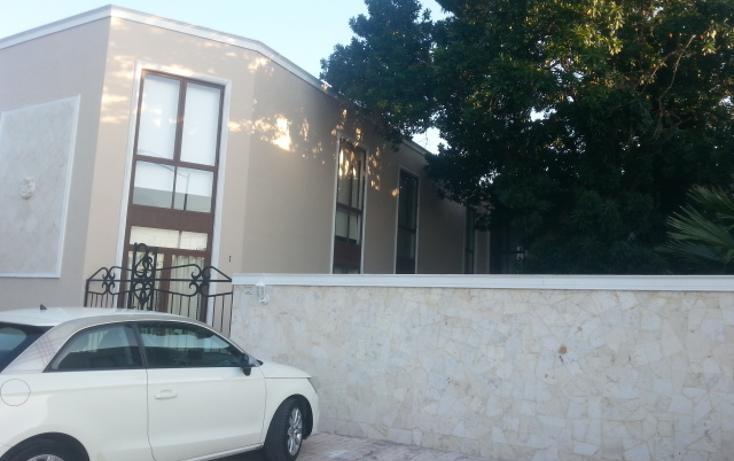 Foto de casa en renta en  , garcia gineres, mérida, yucatán, 1674928 No. 22
