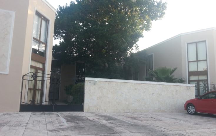 Foto de casa en renta en  , garcia gineres, mérida, yucatán, 1674928 No. 23