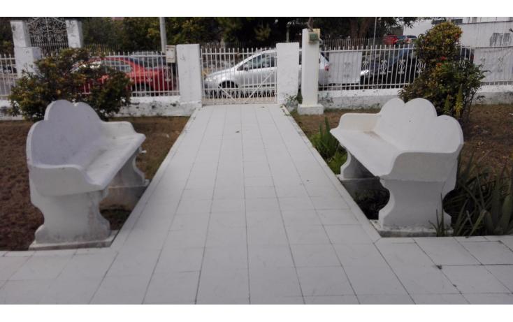 Foto de casa en venta en  , garcia gineres, mérida, yucatán, 1679042 No. 01