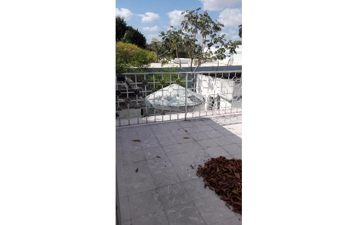 Foto de casa en venta en  , garcia gineres, mérida, yucatán, 1679042 No. 14