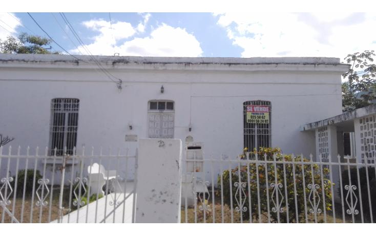 Foto de casa en venta en  , garcia gineres, mérida, yucatán, 1679042 No. 21