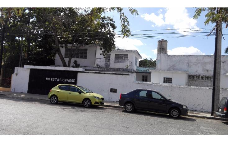 Foto de casa en venta en  , garcia gineres, mérida, yucatán, 1679042 No. 23