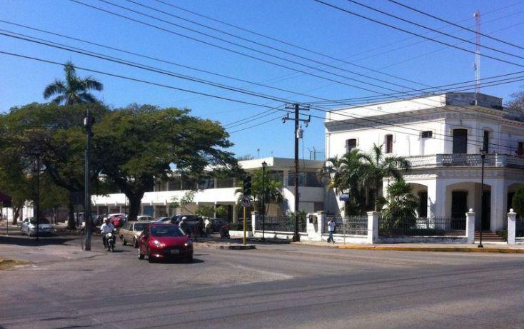 Foto de edificio en renta en, garcia gineres, mérida, yucatán, 1684482 no 01