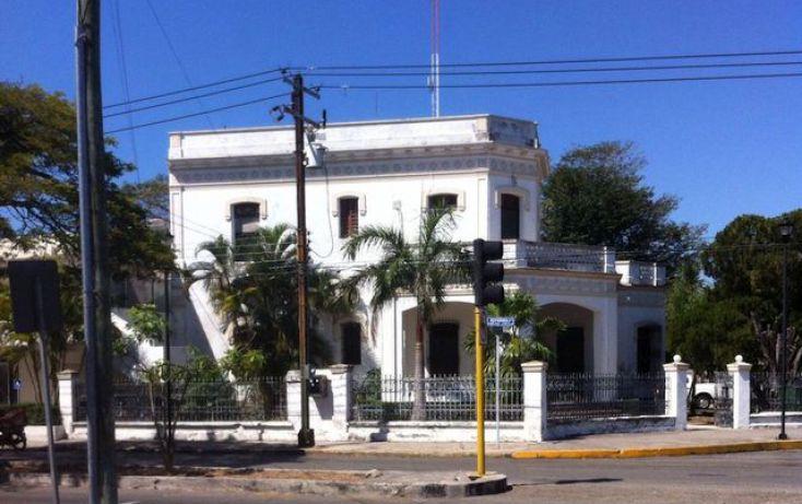 Foto de edificio en renta en, garcia gineres, mérida, yucatán, 1684482 no 02