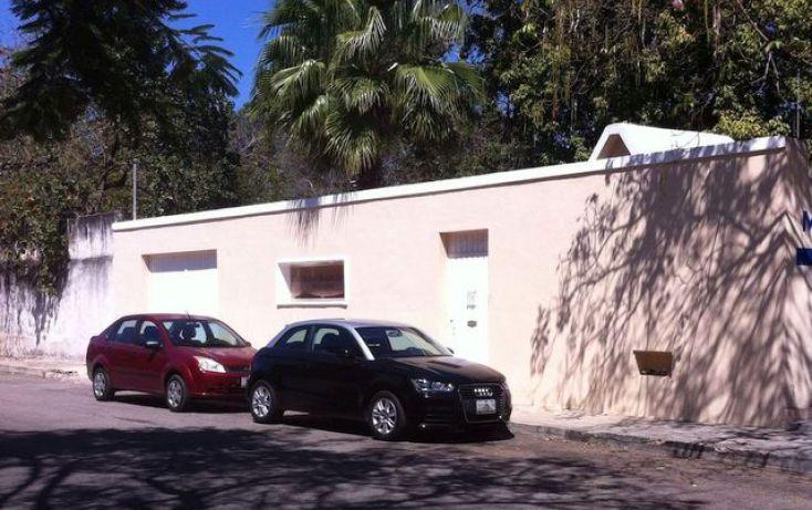 Foto de edificio en renta en, garcia gineres, mérida, yucatán, 1684482 no 03