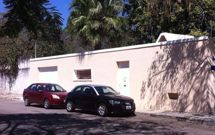 Foto de casa en venta en  , garcia gineres, mérida, yucatán, 1684482 No. 03
