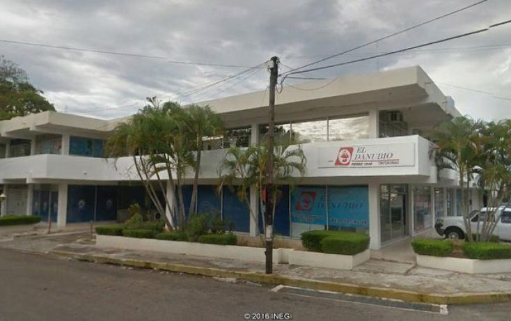 Foto de edificio en renta en, garcia gineres, mérida, yucatán, 1684482 no 04