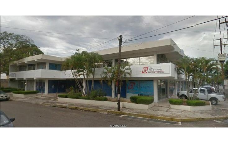 Foto de casa en venta en  , garcia gineres, mérida, yucatán, 1684482 No. 04