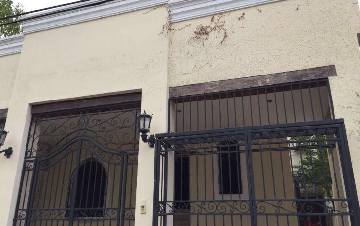 Foto de casa en venta en, garcia gineres, mérida, yucatán, 1690788 no 01