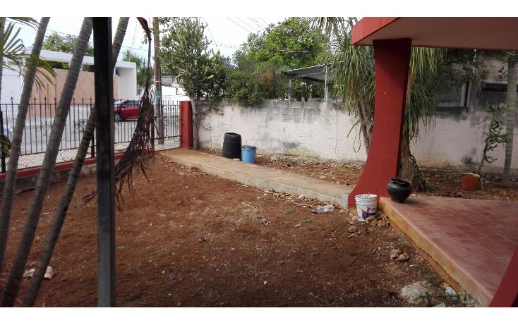 Foto de casa en venta en  , garcia gineres, mérida, yucatán, 1691752 No. 02