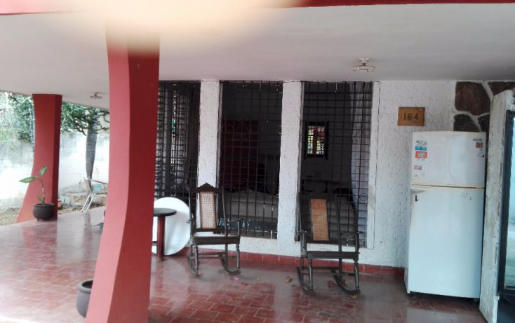 Foto de casa en venta en, garcia gineres, mérida, yucatán, 1691752 no 03