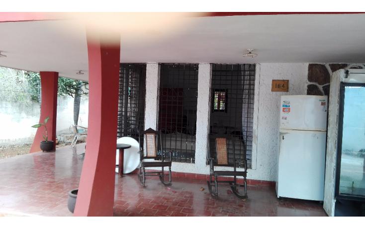Foto de casa en venta en  , garcia gineres, mérida, yucatán, 1691752 No. 03
