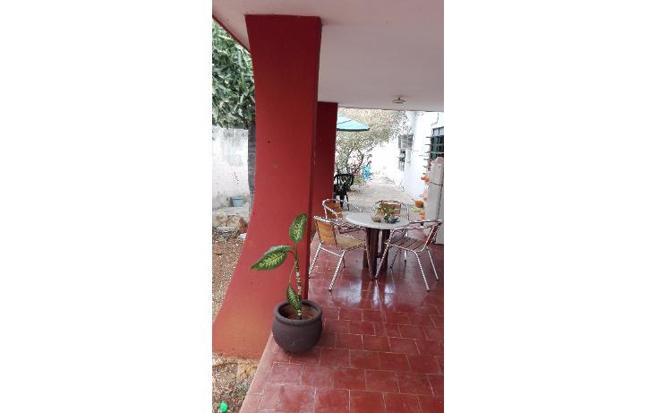 Foto de casa en venta en  , garcia gineres, mérida, yucatán, 1691752 No. 04
