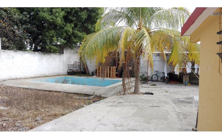 Foto de casa en venta en  , garcia gineres, mérida, yucatán, 1691752 No. 05