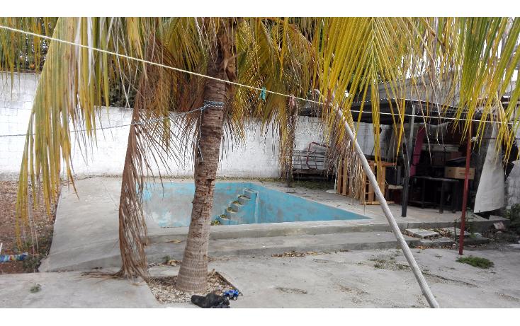 Foto de casa en venta en  , garcia gineres, mérida, yucatán, 1691752 No. 06