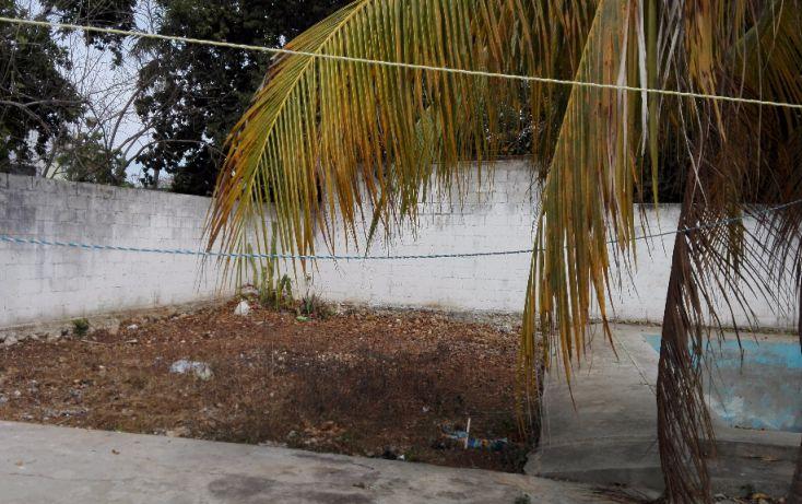 Foto de casa en venta en, garcia gineres, mérida, yucatán, 1691752 no 07