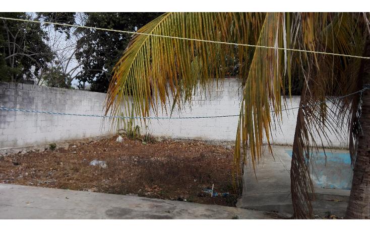 Foto de casa en venta en  , garcia gineres, mérida, yucatán, 1691752 No. 07