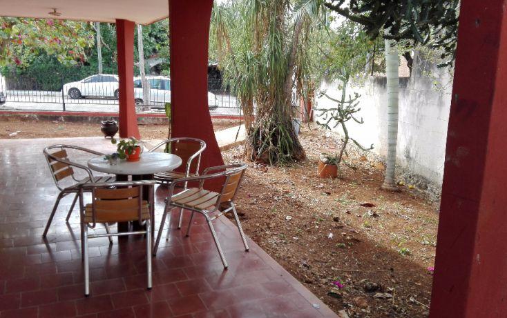 Foto de casa en venta en, garcia gineres, mérida, yucatán, 1691752 no 08