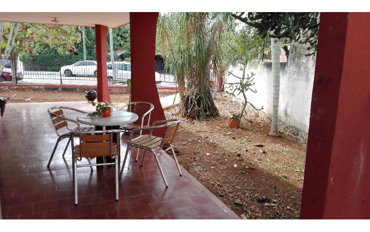 Foto de casa en venta en  , garcia gineres, mérida, yucatán, 1691752 No. 08