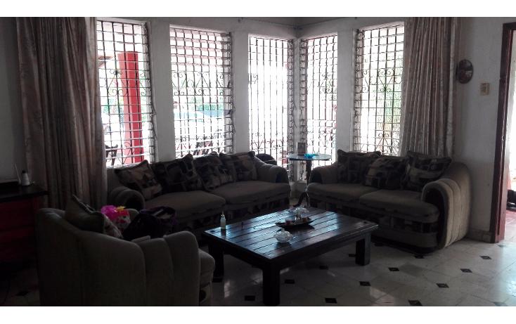 Foto de casa en venta en  , garcia gineres, mérida, yucatán, 1691752 No. 09