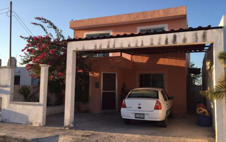 Foto de casa en venta en, garcia gineres, mérida, yucatán, 1699986 no 01