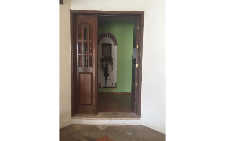 Foto de casa en venta en  , garcia gineres, mérida, yucatán, 1721582 No. 02
