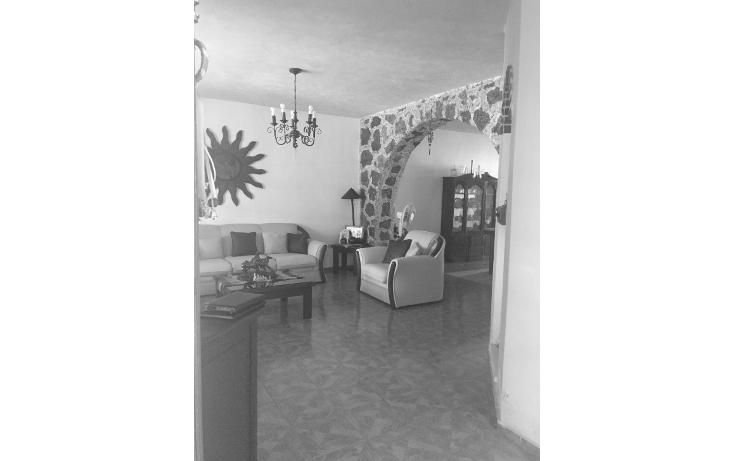 Foto de casa en venta en  , garcia gineres, mérida, yucatán, 1721582 No. 04