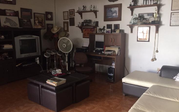 Foto de casa en venta en  , garcia gineres, mérida, yucatán, 1721582 No. 08