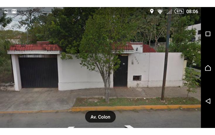 Foto de casa en venta en  , garcia gineres, mérida, yucatán, 1750476 No. 01
